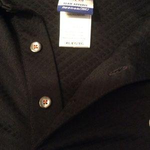 Reebok Shirts - Reebok NFL Team Apparel Cincinnati Bengals Polo.
